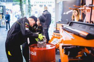 Trwają przygotowania do Ogólnopolskich Mistrzostw Młodych Mechaników