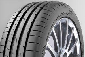 Dunlop Sport Maxx RT2 na wyposażeniu fabrycznym MINI Clubmana
