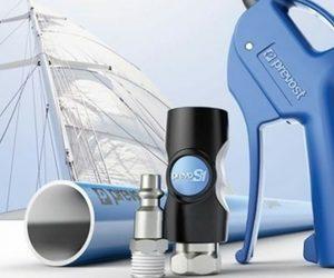 Innowacyjne i bezpieczne szybkozłącza S1  Tip-Topol