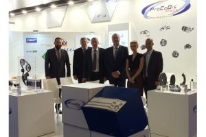 PROCODIS FRANCE na targach Automechanika 2016