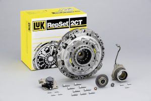 Zestaw LuK RepSet 2CT teraz także dla skrzyń Alfa Romeo i Fiata