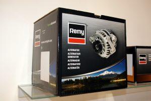 Regeneracja na poziomie - Remy na Automechanice