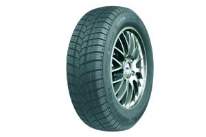 Opona zimowa STRIAL 601 – bezpieczna jazda wdobrej cenie
