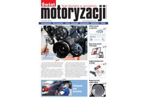 Świat Motoryzacji 9/2016