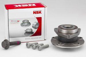 Firma NSK pokazała zestaw ProKIT na Automechanice