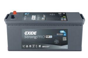 Innowacje w akumulatorach – Exide zaprezentował najnowsze produkty