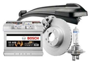 Przyłącz się do kampanii Bosch