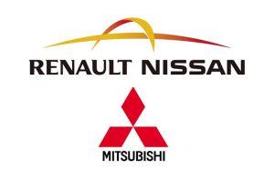Mitsubishi częścią aliansu Nissan-Renault