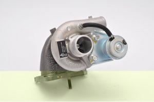 Kilka nowych referencji od autoryzowanego Dystrybutora Mitsubishi Turbochargers