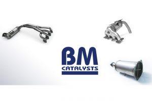 BM Catalysts – nowość w ofercie dystrybutora