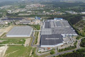 Fabryka Bridgestone w Poznaniu z nagrodą Supplier Quality Excellence Award 2015