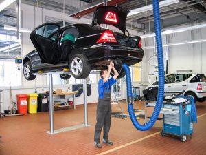 Komu powierzyć naprawę samochodu? Trwa rywalizacja najlepszych warsztatów.