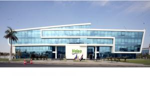 Blisko 4 mld euro przychodu Valeo w III kwartale 2016 roku