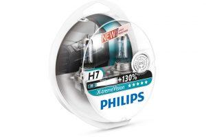 Wygraj żarówki X-tremeVision H7 – konkurs PHILIPS