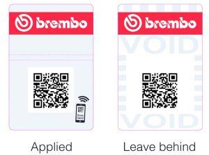 Jak rozpoznać oryginalny produkt linii Brembo Aftermarket