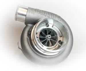 Nowe Turbosprężarki Garrett GTX Gen II zodwrotnym kierunkiem rotacji