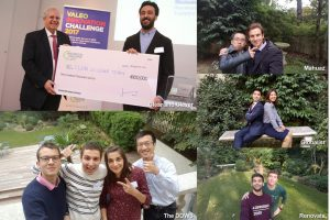 Znamy wyniki tegorocznego Valeo Innovation Challenge