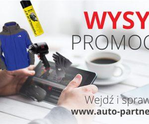 Wysyp promocji w Auto Partner SA