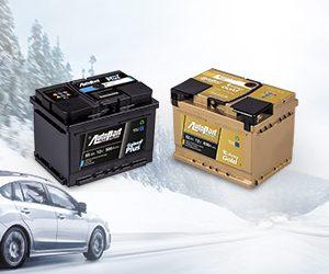 Poznaj swój akumulator, nie tylko wsezonie zimowym