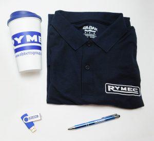 Rozstrzygnięcie konkursu RYMEC
