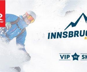 Promocja VIP TO SKI – na narty z Auto Partner