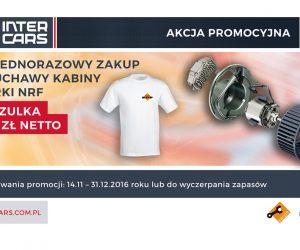 Koszulka za zakupy dmuchaw kabiny