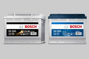 Akumulatory Bosch z kratką dodatnią wtechnologii PowerFrame®