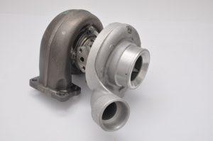 Korzyści z turbodoładowania
