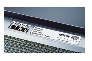 Nowe oznakowanie produktów Behr Hella Service ułatwi wybór części