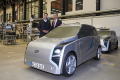 Bosch oraz e.GO Mobile współpracują przy projekcie samochodu elektrycznego e.GO Life