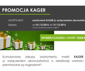 Promocja Kager w Fota SA