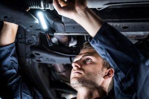 Lampy OSRAM LEDinspect ułatwią naprawę auta