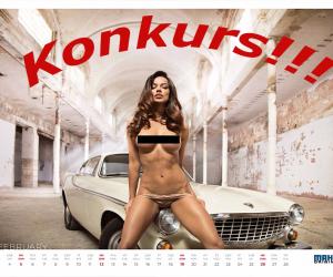 Rozstrzygnięcie konkursu zkalendarzami Inter Cars