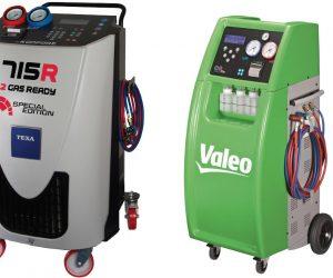 Promocje stacji klimatyzacji w Inter Cars