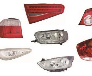 Nowe reflektory i lampy wofercie DEPO