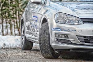 Półmetek konkursu Inter Cars iMichelin