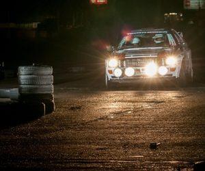 Kierowcy wspierani przez firmy zbranży w czołówce Barbórki