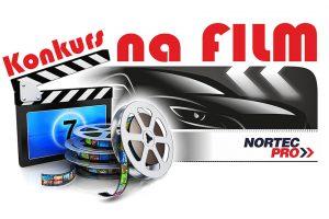 Podnośnik, wyważarka, montażownica - wspaniałe nagrody wkonkursie Nortec