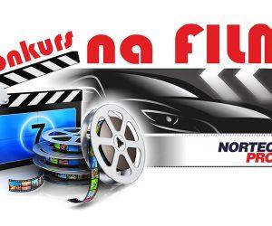 Podnośnik, wyważarka, montażownica – wspaniałe nagrody wkonkursie Nortec