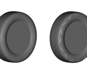 Badania nad technologią cichych opon nagrodzone