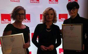 Właścicielka AS-PL wśród najbardziej przedsiębiorczych kobiet w Polsce