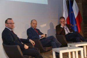 Debata o przemyśle motoryzacyjnym: Jeśli będzie kadra, będzie dalszy rozwój