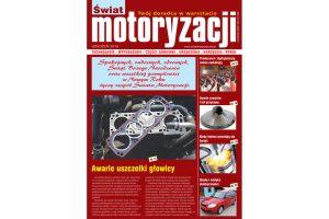 Świat Motoryzacji 12/2016