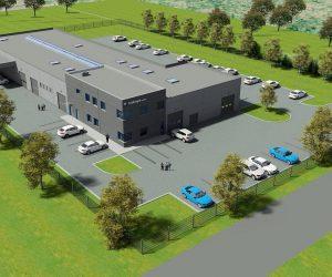 Inchcape Motor Polska inwestuje w Poznaniu