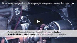 Fabrycznie regenerowane części mogą być tak dobre jak nowe