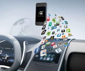 """""""Connected Car Effect 2025"""" – badanie Boscha dotyczące przyszłości motoryzacji"""