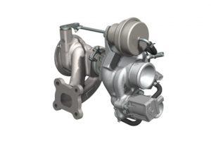 Nowa turbosprężarka Mitsubishi w Moto Remo