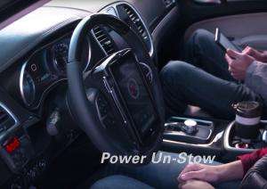 Nexteer Automotive wkracza w świat autonomicznych  pojazdów z nowymi technologiami