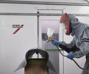 Zespół Mercedes-AMG Petronas Motorsport przedłuża współpracę z marką Spies Hecker