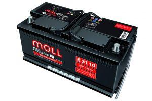 Akumulatory Moll znów w Polsce